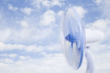 Cloud fan