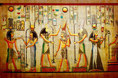Fotografie Papyrus