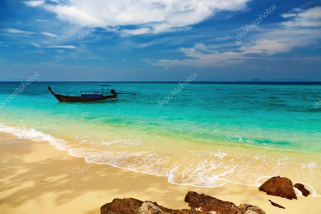 Таиланд паттайя океан