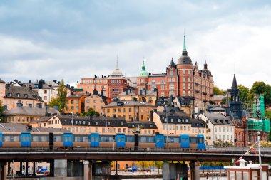 Stockholm. Sweden