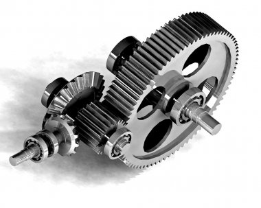 Perfect gears
