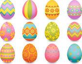 Fotografia uovo di Pasqua