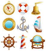 Fotografie Sailing icon