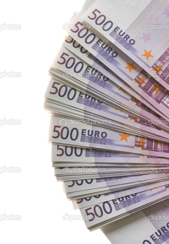A lot of euro banknotes money stock photo apetel 1598234 for Wohnlandschaft 600 euro