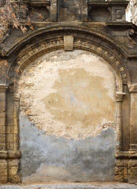 Immured Arch