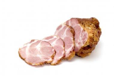 Lobule ham