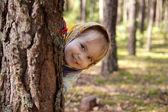 Fényképek őszi lány