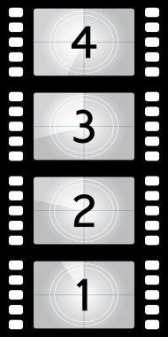 Countdown film