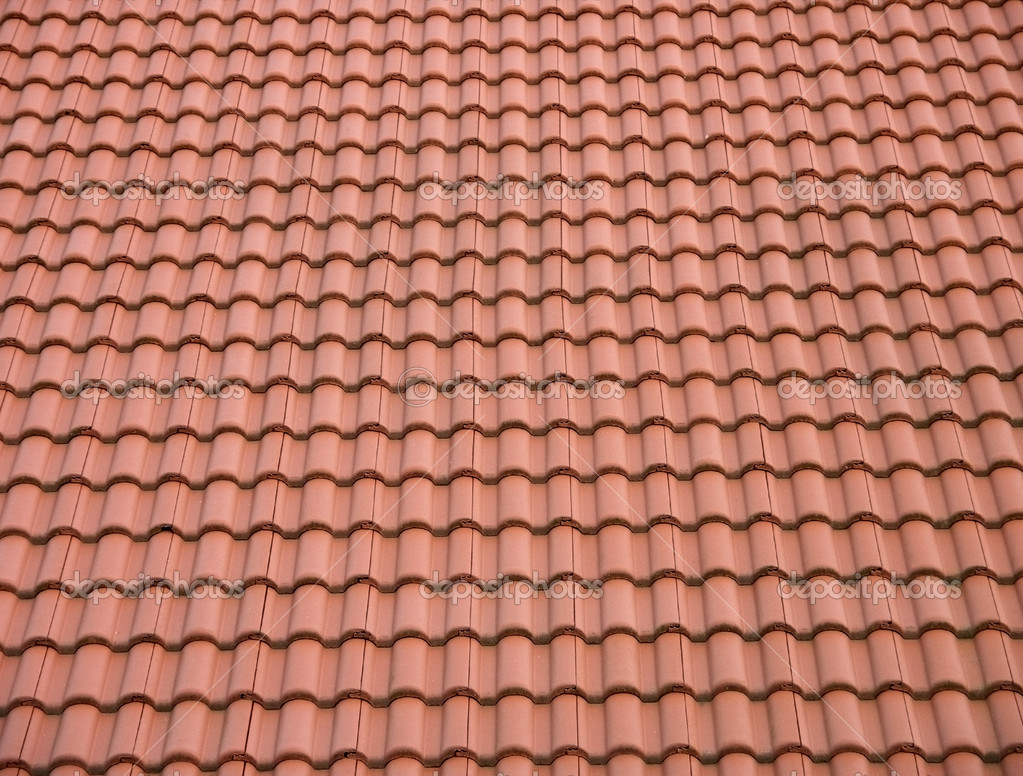 Dach textur  Textur — Stockfoto #1696308