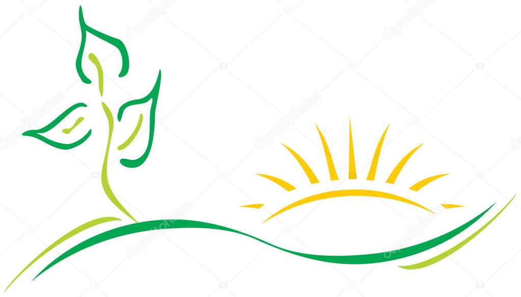 Ecology logo