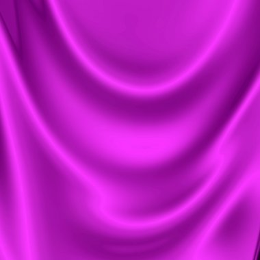 Satin abstract background