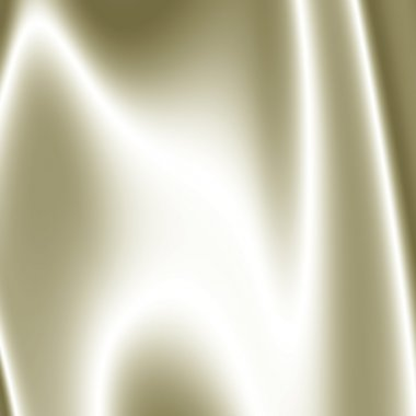 Abstract light satin drapery background