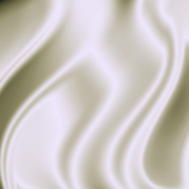 Abstract light drapery background