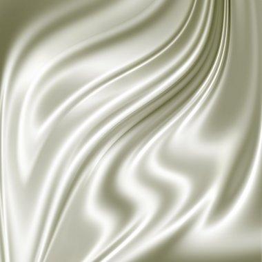 Light fabric texture