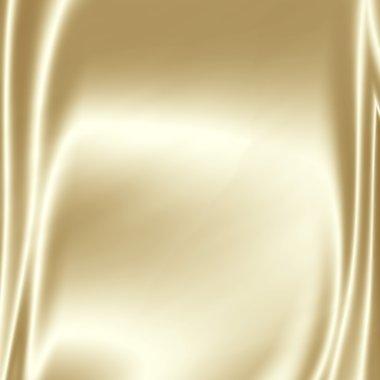 Light smooth fabric