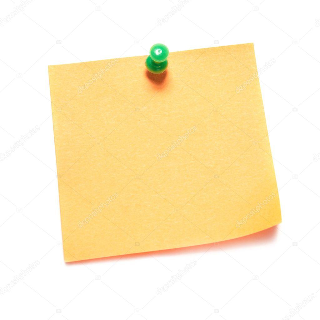 Ein Zettel