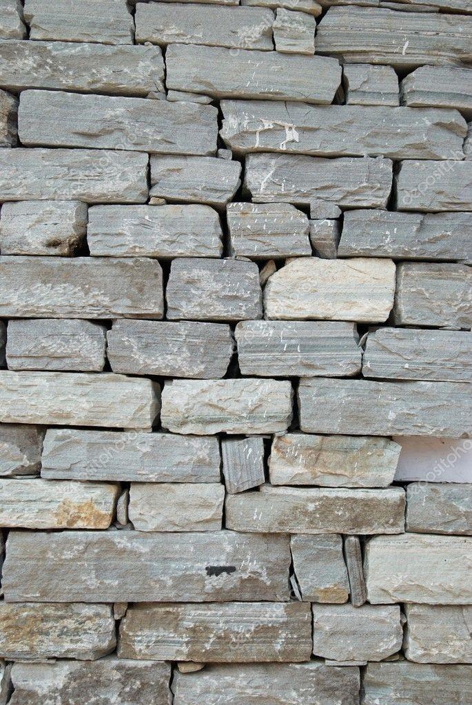 Brick stone's texture