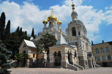 Cathedral St. Aleksandra Nevskogo