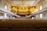 Fotografie Kirche mit Orgel