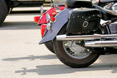 Fotografia motocicli