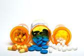 léků na předpis