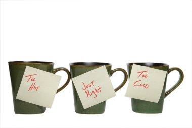 Goldilock's Cup