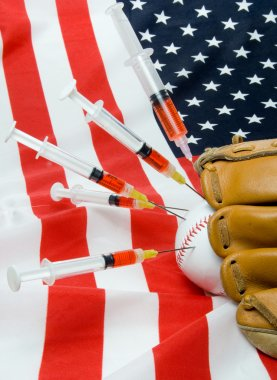Steroid use in Sports