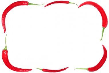 Pepper frame