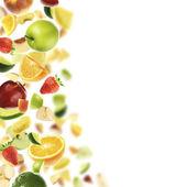 Photo Multifruit