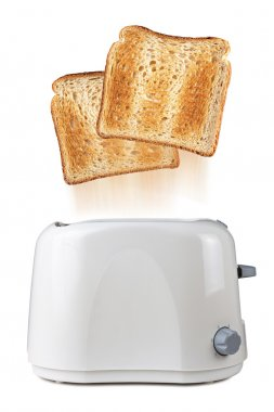 Toasts ready!
