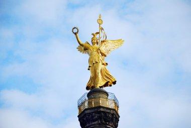 Berlin siegessaeule victory column