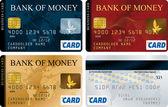 Fényképek hitelkártyák