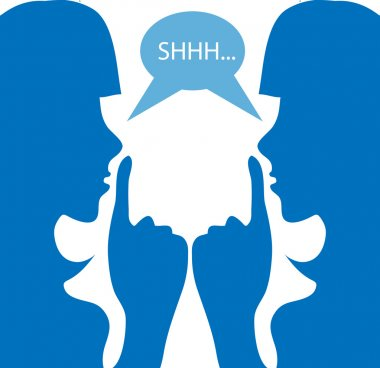 Women said Girls secret Whisper