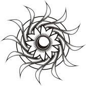 Fotografia disegno tatuaggio per ragazze