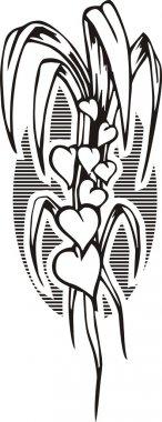 Tattoo design for girls