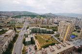 Fényképek Sarajevo városkép arial
