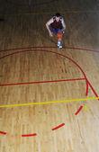 Basketbalové soutěže;)