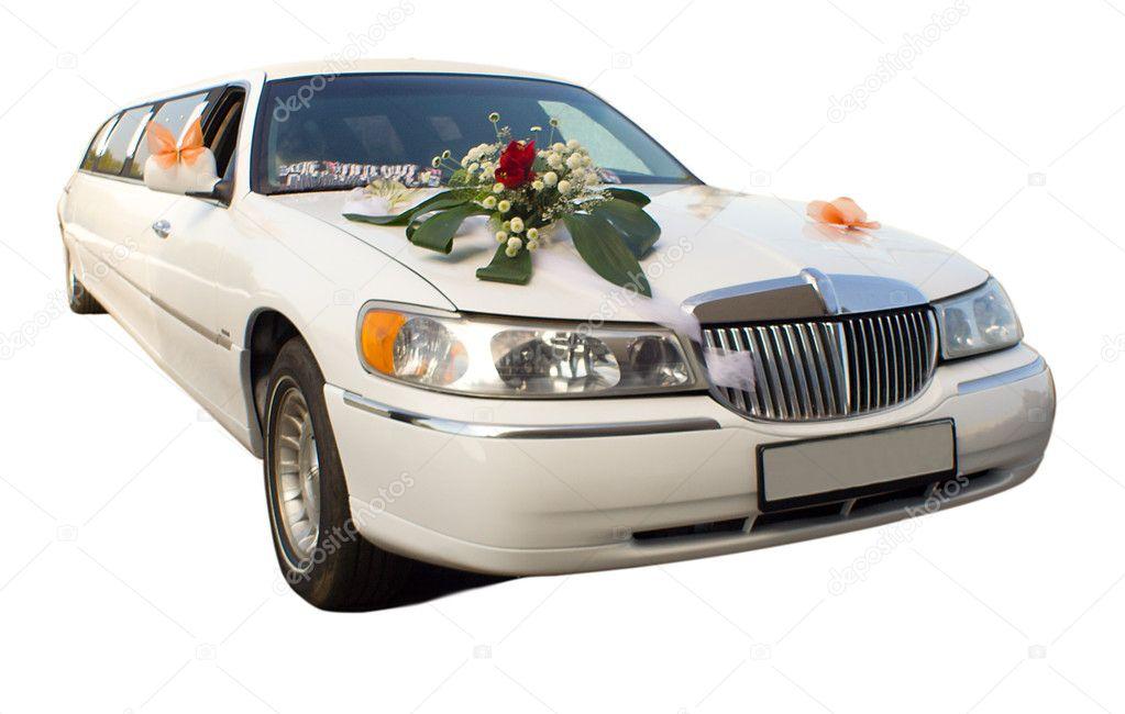 видеть во сне лимузин белый некоторых иностранных