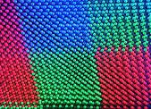 barevné osvětlení