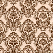 Photo Seamless baroque background