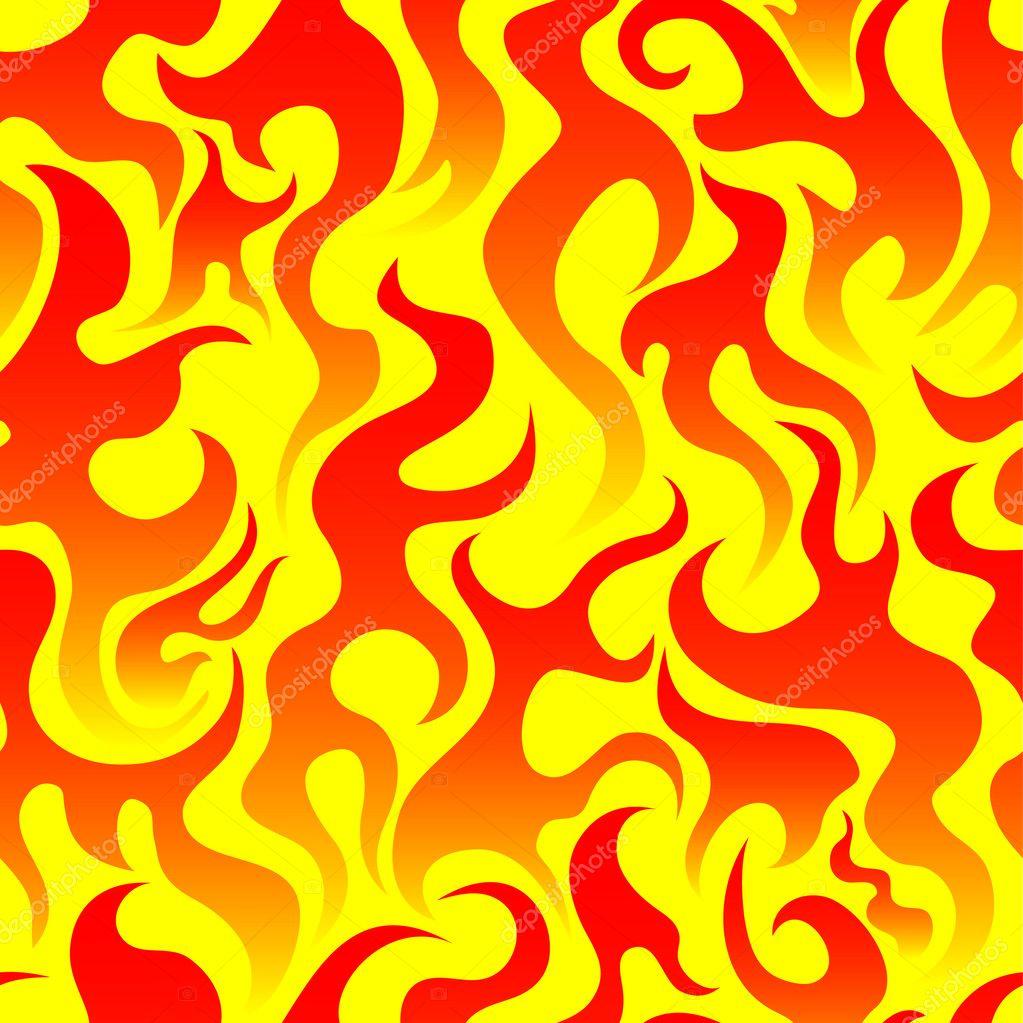 Fire seamless