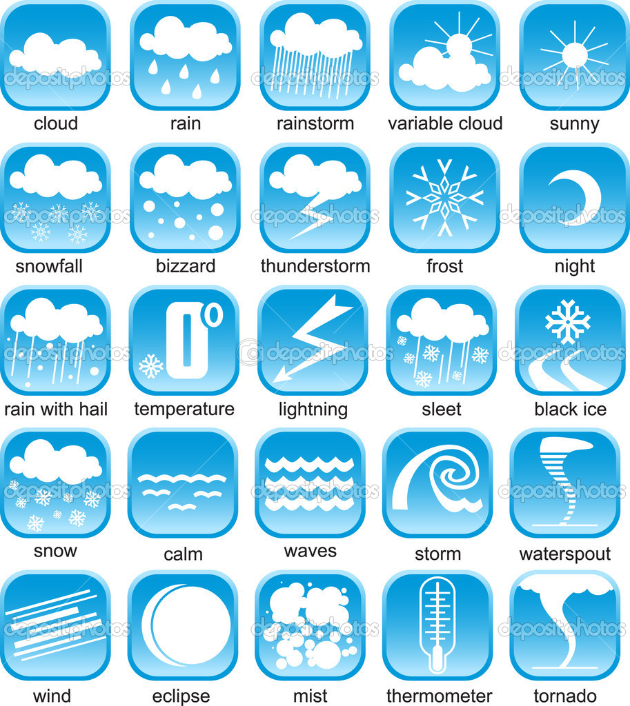 Weather icon