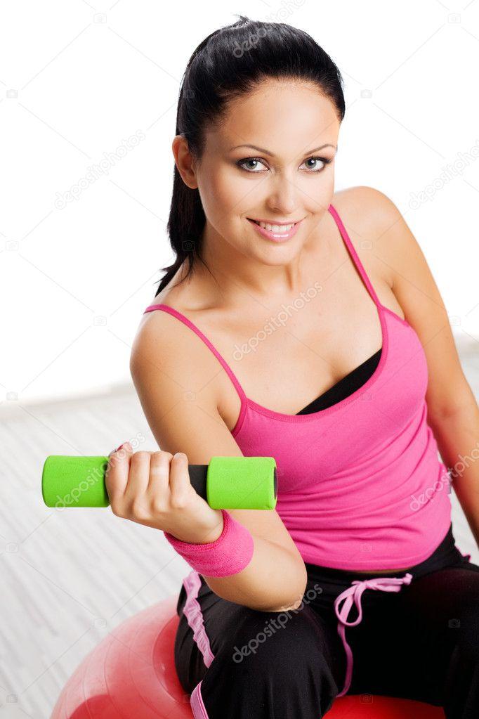Как Похудеть Отрежь Руку. Эффективные упражнения для похудения рук и плеч