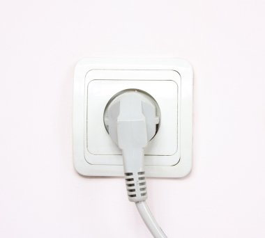 The electric socket