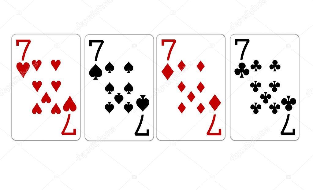 Quad sevens poker aspers casino stratford poker review