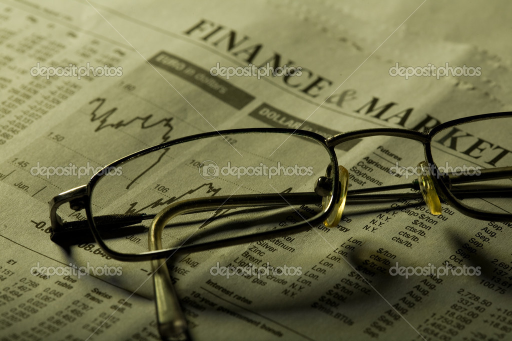 Finance and markets headline