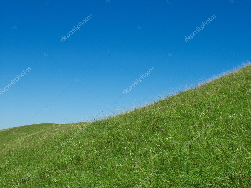 Raising hill