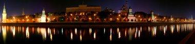 Night kremlin