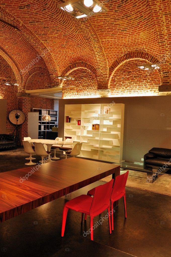 Modern Interior Design Stock Photo Lucicn 1925590