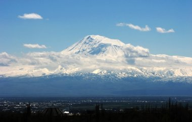 Mountain Ararat,Armenia.